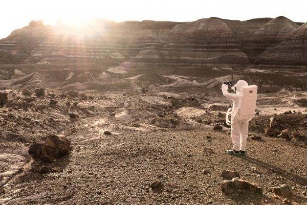 Фото с Марса 17