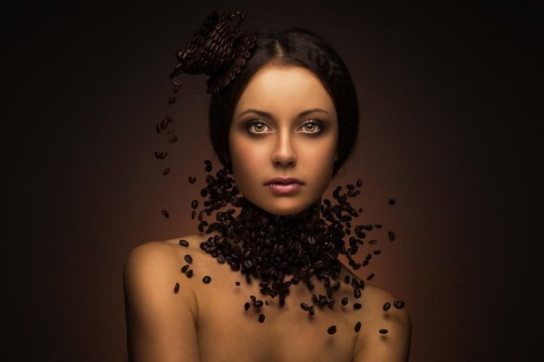 Студийные фото Евгения Колесника 9