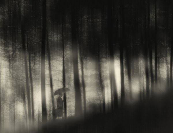 Фото одиночества 6