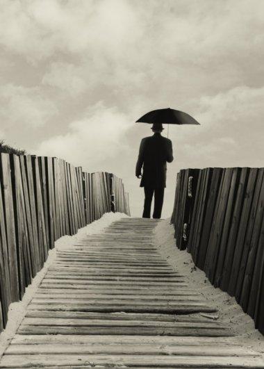 Фото одиночества 10