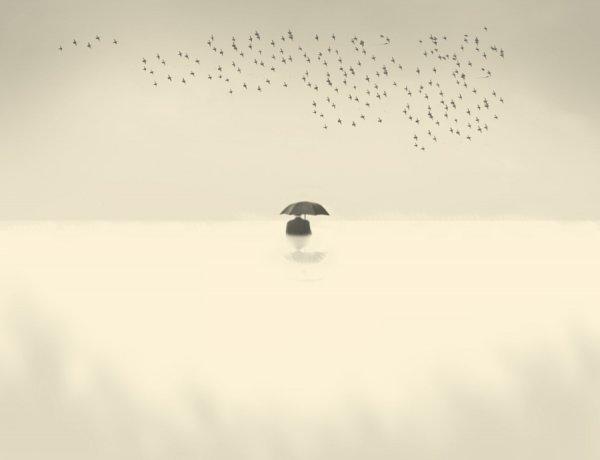 фото одиночества мужчины