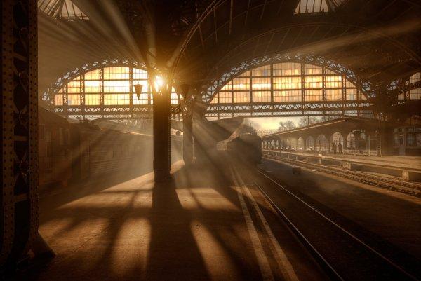 Эдуард Гордеев - Витебский вокзал