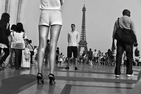 Париж, 2013