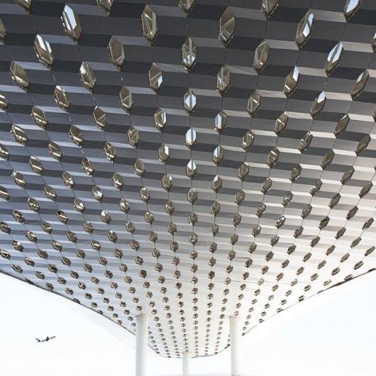Архитектурные фото атмосферные