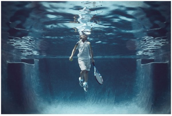 Подводные фотографии 4