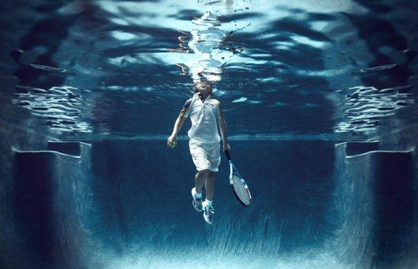 Подводные фотографии 8