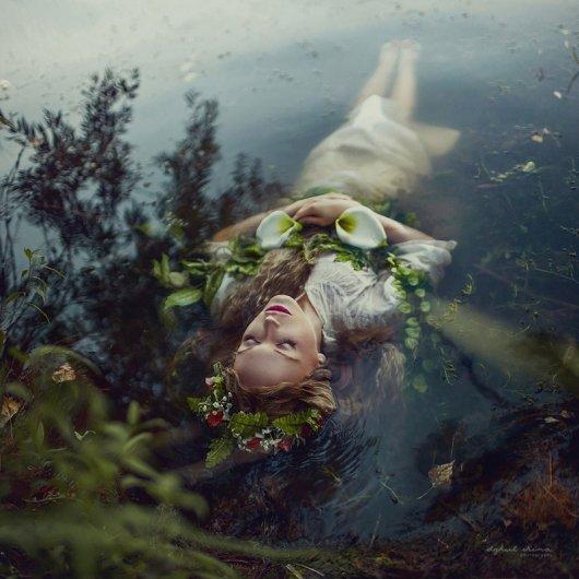 Фотохудожница   Ирина Джуль 12