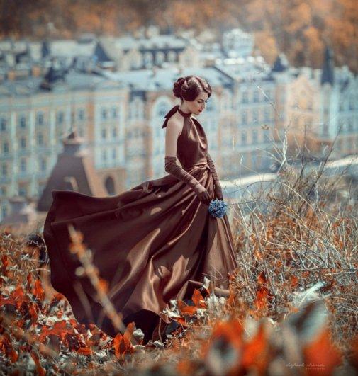 Фотохудожница | Ирина Джуль 16
