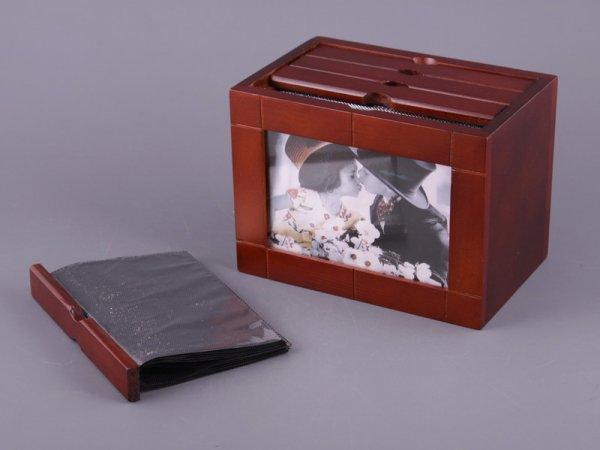 Необычные фотоальбомы для самых привередливых фотолюбителей - №2
