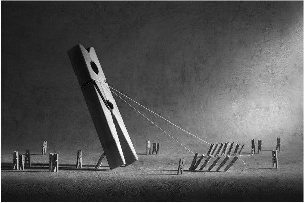 Памятник вождю. Автор фото: Виктория Иванова