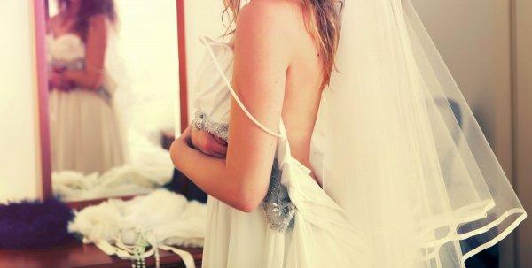 Тенденции свадебных фото 1