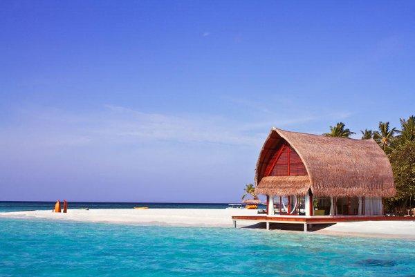 идеальное место в мире для жизни (Xiaojiao Wang/Via shutterstock.com)