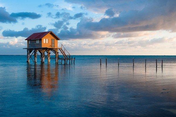 идеальное место в мире для жизни (Brandon Bourdages/Via shutterstock.com)