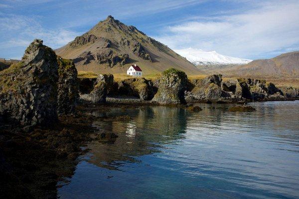 идеальное место в мире для жизни (Anders Peter Photography/Via shutterstock.com)