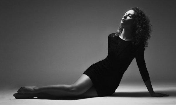 гламурные фото девушек – Матан Эшель 3