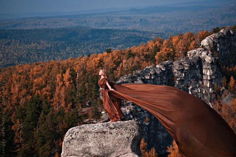 осенние фотографии – Автор Сергей Дмитришин