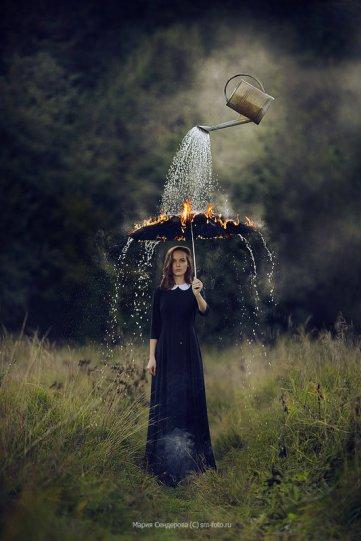 осенние фотографии – Автор Мария Сендерова