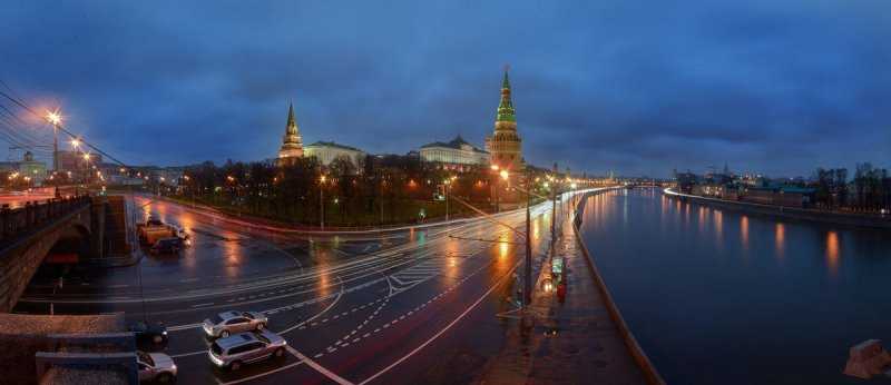 осенние фотографии – Автор Юрий Морозов