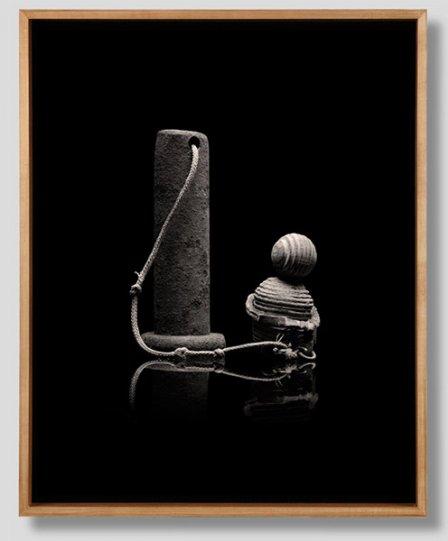 Peter Honig «Condition of Restraint»