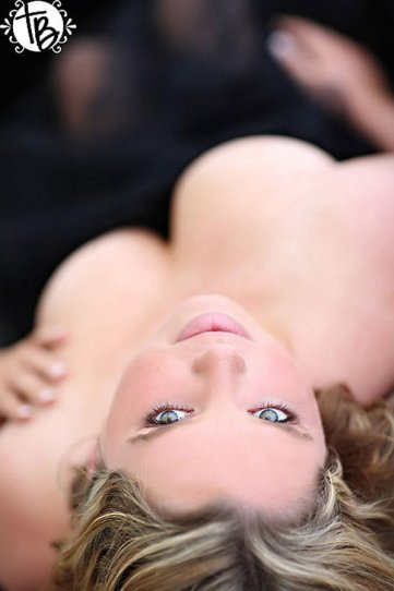 27. Положение вверх ногами может представить ваше лицо в новом свете.
