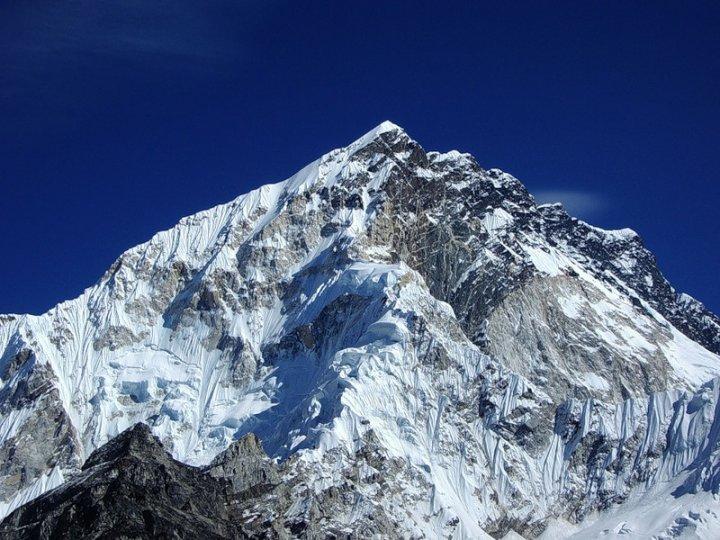 фото гор 3 – Эверест