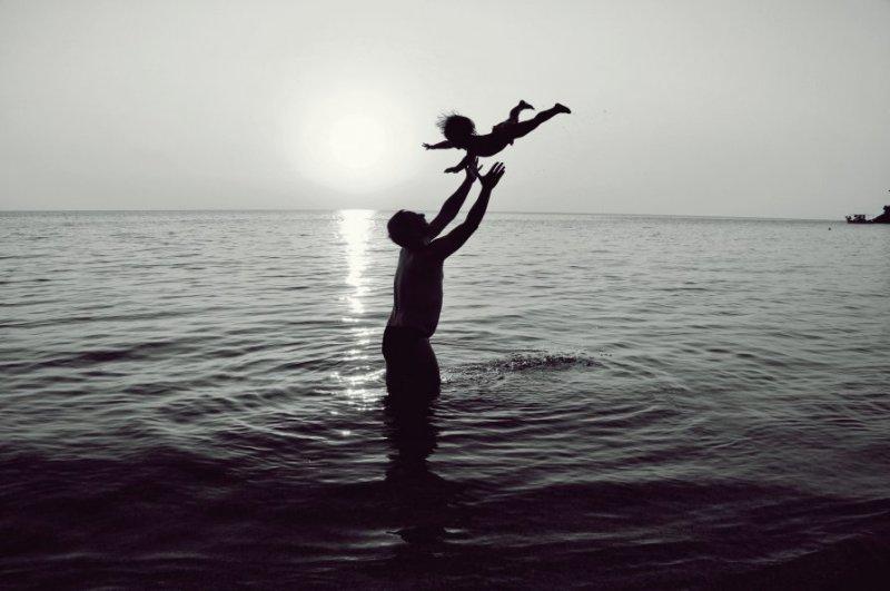 Автор: Алёна Писаренко – фото младенцев