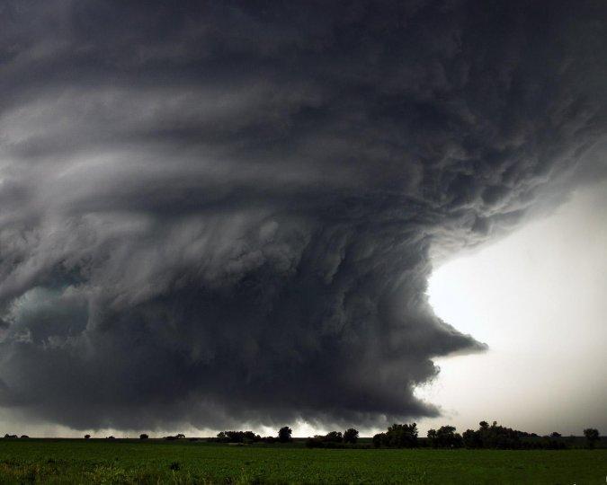 фото тайфуна и урагана 3