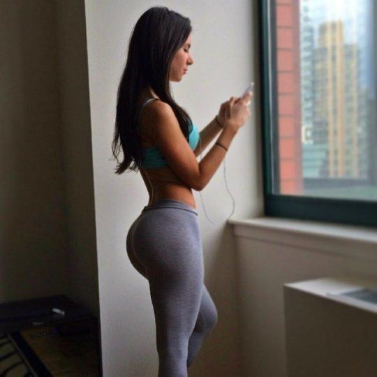 известная девушка Instagram 14