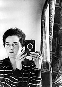 Инге Морат (1923–2002)