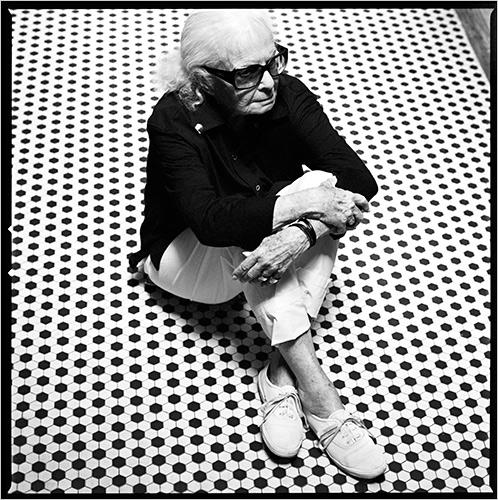 Лилиан Бассман (1917–2012)