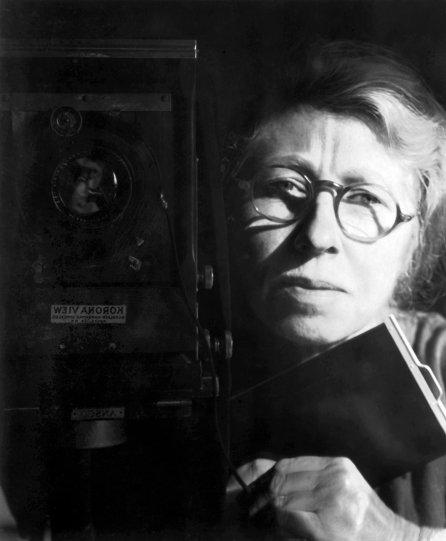 Имоджен Каннингем (1883–1976)