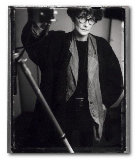 Сара Мун (родилась в 1940 году)