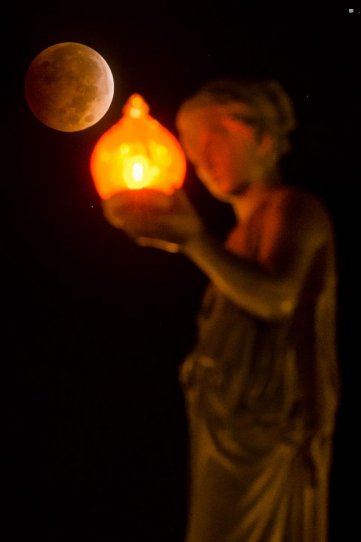Фотограф: Michael Ciaglo — фото Полнолуния 24