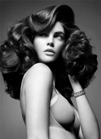 Hair Storm от фотографа Solve Sundsbo - №6