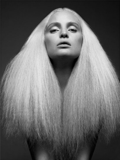 Hair Storm от фотографа Solve Sundsbo - №16