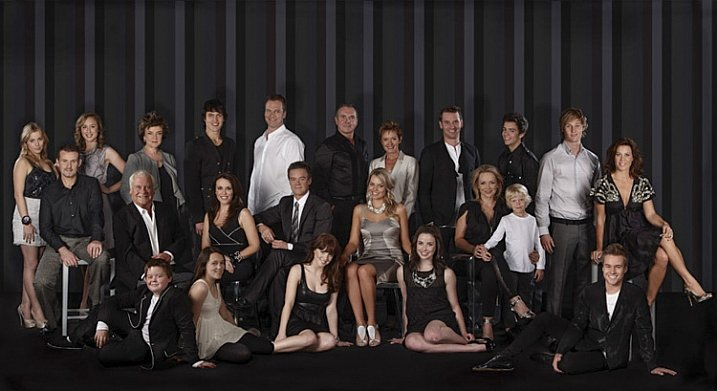 Как фотографировать групповой портрет с большим количеством моделей?