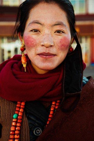 Тибетское плато, Китай