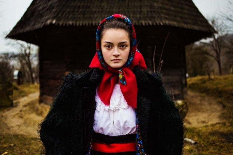 Марамуреш, Румыния