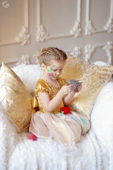 Дети. Новогодние фотосессии - №7
