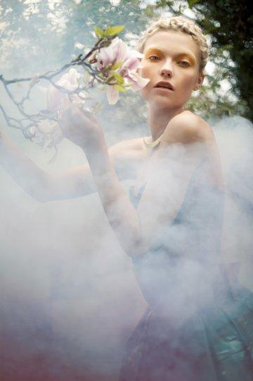 Розелла Ванон - №11