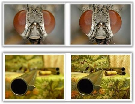 Как пользоваться зеркальным фотоаппаратом? Открытая и закрытая диафрагма.