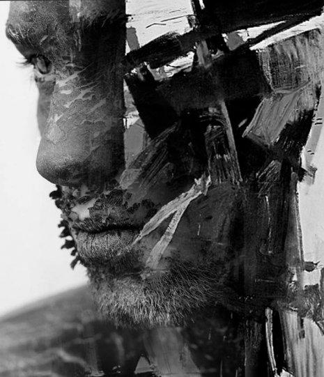 «Ловец снов» от Антонио Мора - №7