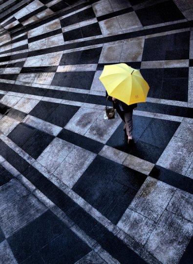 Совершенство геометрических форм от Клауса Питера-Кубика - №19