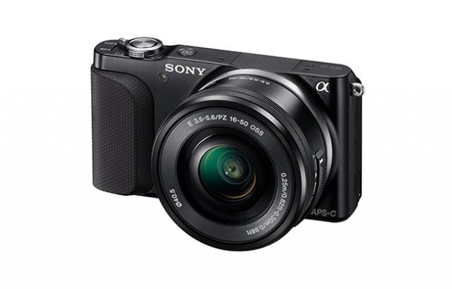Фотоаппарат для начинающего. Беззеркалка.