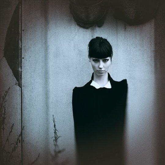 Портрет - способ самопознания - №8