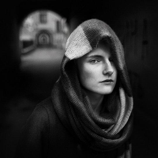 Портрет - способ самопознания - №19