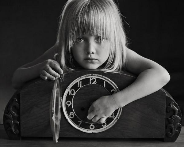 Повесть детства от Магдалины Берни - №1