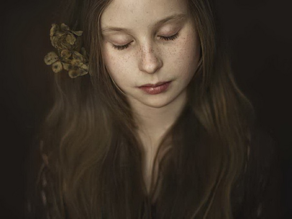 Повесть детства от Магдалины Берни - №3