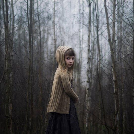 Повесть детства от Магдалины Берни - №18