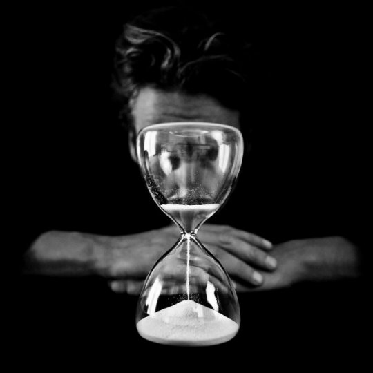 Классика черно-белой фотографии Бенуа Курти - №6
